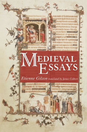 Medieval Essays (English Edition)