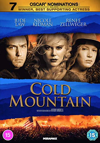 Cold Mountain [DVD] [2020]