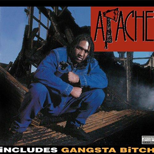 Apache Ain't Shit [Explicit]