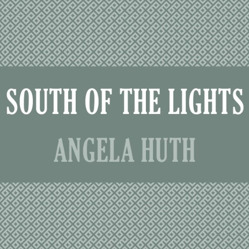 South of the Lights audiobook cover art