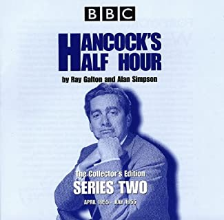 Hancock's Half Hour - The Collector's Edition: Series Two