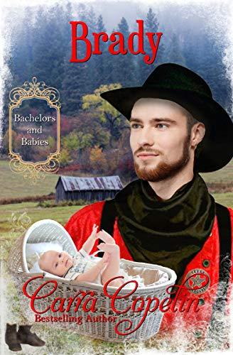 Brady (Bachelors and Babies Book 15) (English Edition)