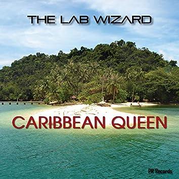 Caribbean Queen