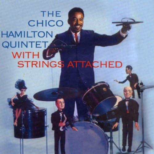 The Chico Hamilton Quintet