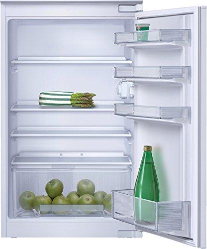 Neff K214A2 Einbaukühlschrank / 88 cm / A++ / Kühlteil: 150 Liter / Schleppscharnier
