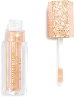 Makeup Revolution Jewel Collection Lip Topper ~ Luxurious