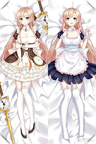 HH ART Forever 7th Capital Max 69% OFF Peach Skin Pillowcases Cash special price Ani x 60cm 180