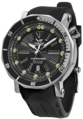 Vostok-Europe–Vostok Europe Montre pour homme 6205210