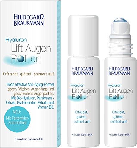 Hildegard Braukmann -   Wake up! Augen Roll