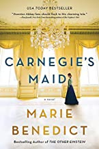 carnegie's maid book