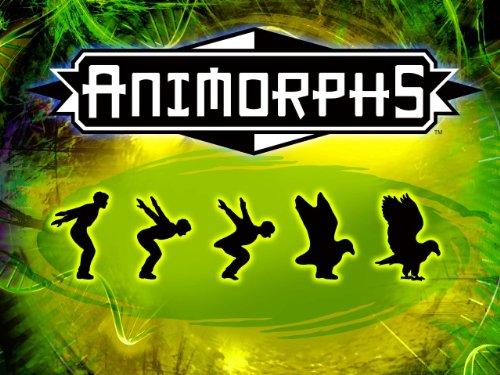 Animorphs Volume 1