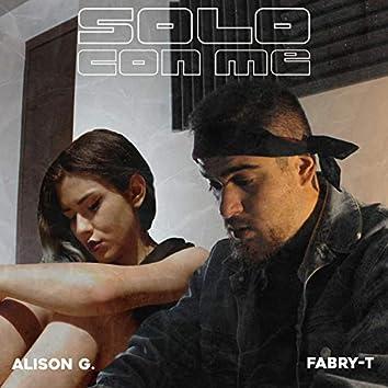 Solo con me (feat. Fabry-T)