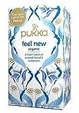 Pukka Herbs Tea Hrbl Detox Org