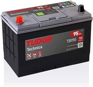 Batería de arranque TUDOR TECHNIIA TB955