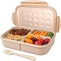 Bento Box for Adults Lunch Containers for Kids
