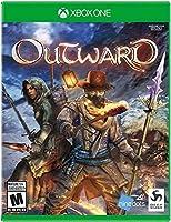 Outward(輸入版:北米)- XboxOne