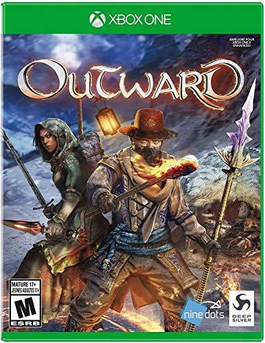 xbox one rpgs Outward (XB1) - Xbox One