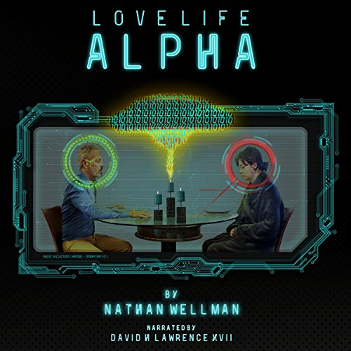 Love Life Alpha audiobook cover art