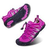 Zapatos de Agua Hombre Mujer Escarpines Secado Rápido Zapatillas...