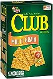 Keebler, Club, Multi-grain Crackers (Pack of 2)
