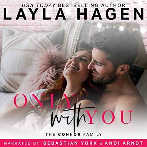 Only with You cover art