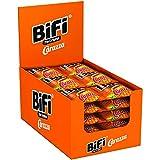 BiFi Carazza Original – 30er Pack (30 x 40g) – Herzhafter Pizzasnack zum Mitnehmen