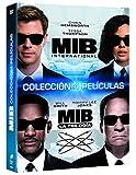 Pack 1 + 2 + 3 + International: Men in Black [DVD]