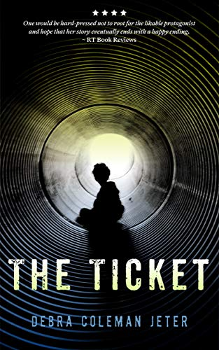 Book: The Ticket by Debra Coleman Jeter