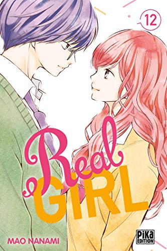 Real Girl Edition simple Tome 12
