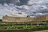 Puzzle Adultos 1000 Piezas, Puzzle Rompecabezas para Niños,Palacio De Versalles Formación De Equipos, La Mejor Decoración para El Hogar De Bricolaje