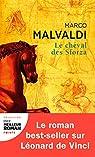 Le cheval des Sforza par Marco