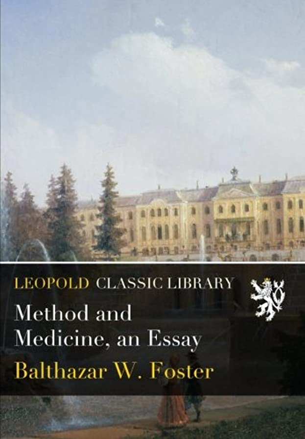 音声学密利得Method and Medicine, an Essay