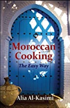 Moroccan Cooking The Easy Way (with DVD)