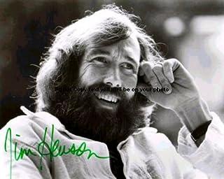 Jim Henson Muppets Autographed Preprint Signed 11x14 Poster Photo