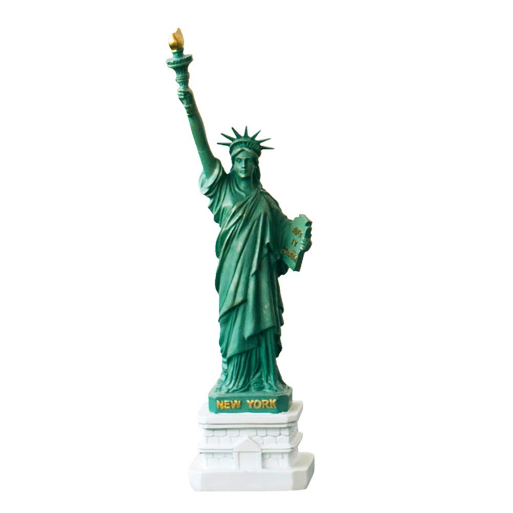 fits lego figures STATUE OF LIBERTY NEW YORK CITY 62