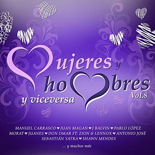 Mujeres Y Hombres Y Viceversa (Vol. 8) [Explicit]