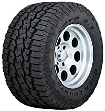 Toyo OPEN COUNTRY AT2 All-Terrain Radial Tire - 285/60R18 120S