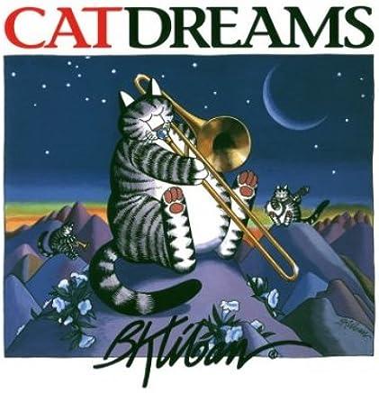 Catdreams