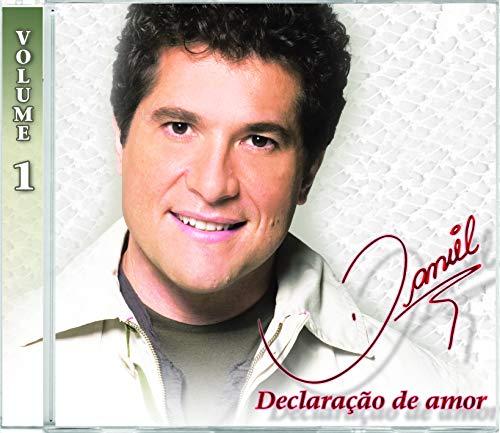 Declaração De Amor Volume 1 [CD]