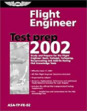 Flight Engineer Test Prep 2002