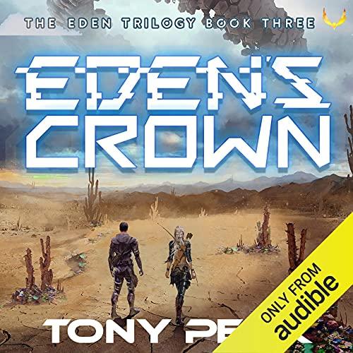 Eden's Crown cover art