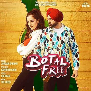 Botal Free (feat. Samreen Kaur)