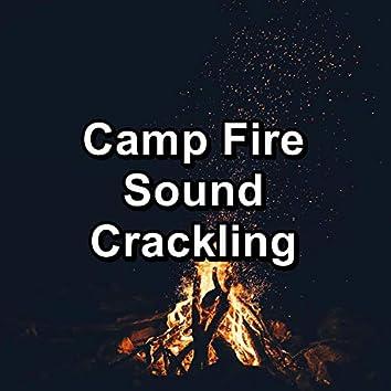 Camp Fire Sound Crackling