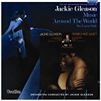 Romeo & Juliet / Music Around the World by Jackie Gleason & His Orchestra