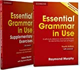 Essential Grammar in Use. Fourth Edition. Self-study Pack: Book with Answers and Supplementary Exercises.