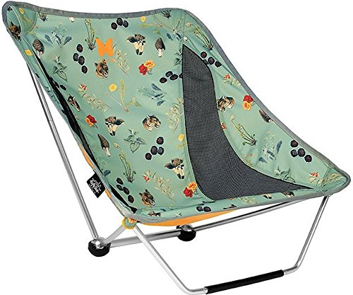 alite(エーライト) Mayfly Chair メイフライチェア (並行輸入品) (フォージ 2.0 プリント) [並行輸入品]