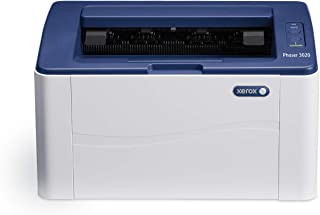Xerox Impresora Láser  3020 WIFI Monocromática USB Carta (