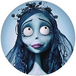 Corpse Bride Tim Burton Gothic Edible Image Photo 8