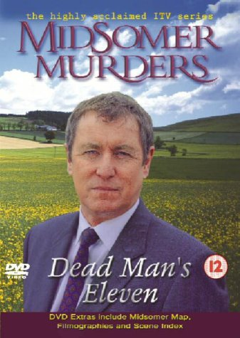 Midsomer Murders - Dead Man's Eleven
