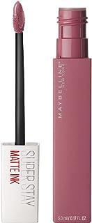 Maybelline Superstay 24 Matte Ink Lipstick - 15 Lover